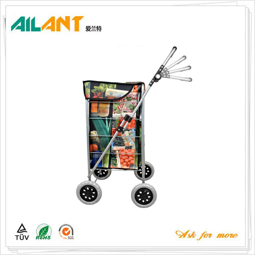 Shopping trolley ELD-H105