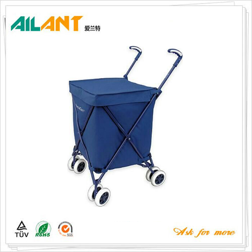 Shopping trolley ELD-F104