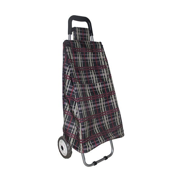 Normal style shopping trolley ELD-C301-16