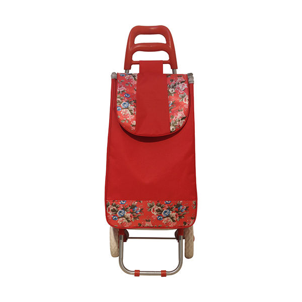 Normal style shopping trolley ELD-B201-8