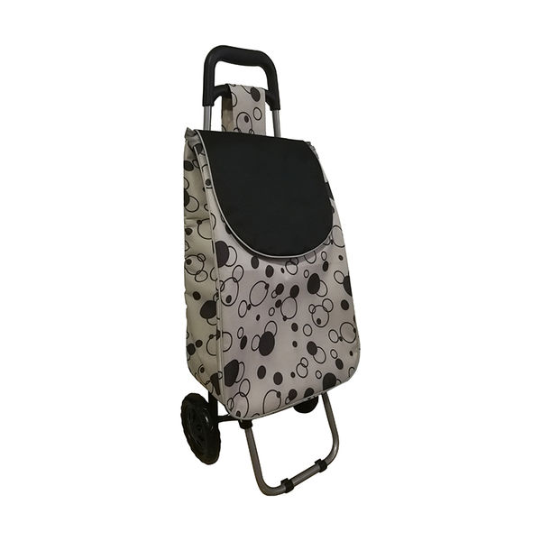 Normal style shopping trolley ELD-C301-15