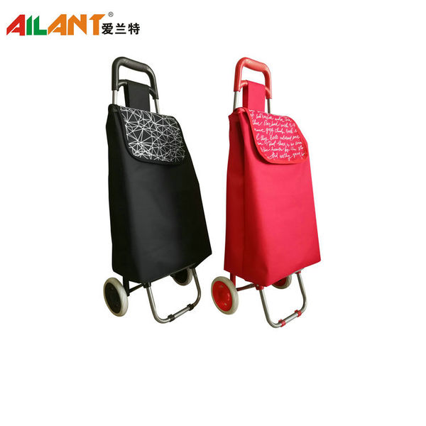 Normal style shopping trolley ELD-C301-14