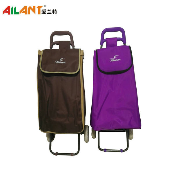 Normal style shopping trolley ELD-C301-13
