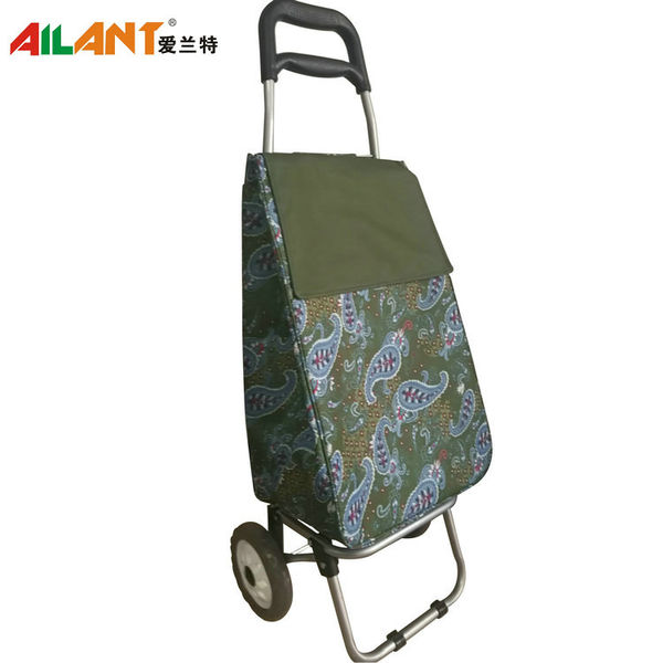 Shopping trolley ELD-C204-5
