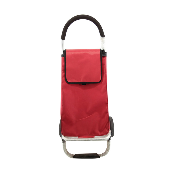 Foldable shopping trolley ELD-L102
