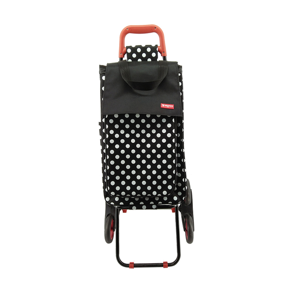 Have a seat shopping trolley ELD-D107