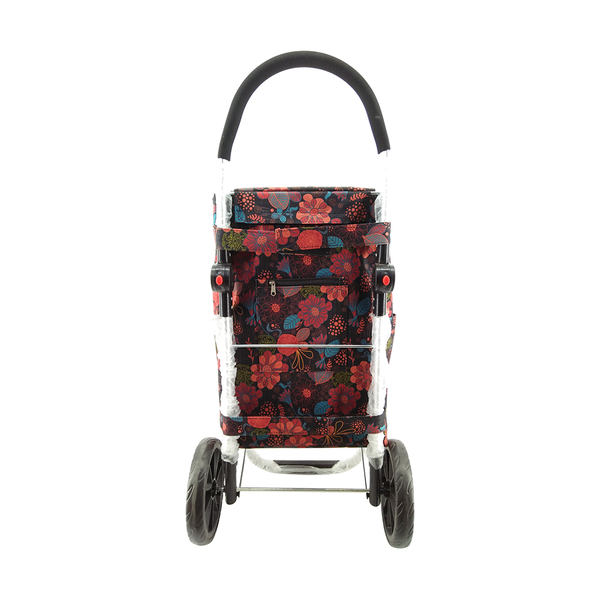 Foldable shopping trolley ELD-L103