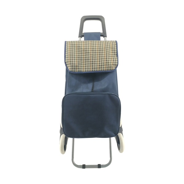 Climbing stairs shopping trolley ELD-D114