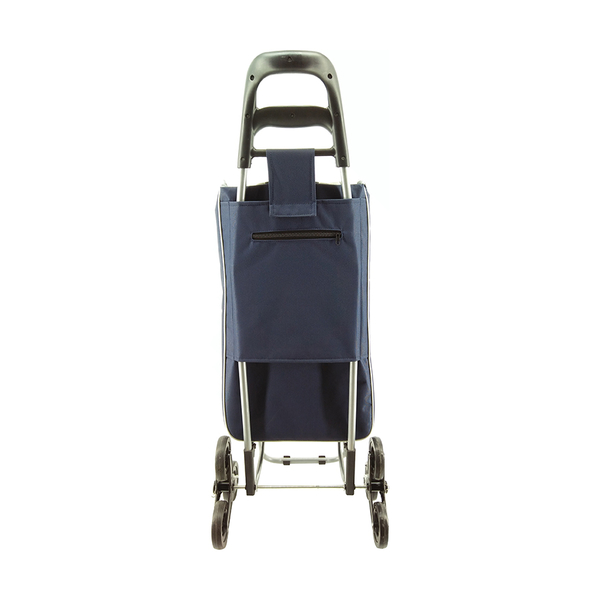 Climbing stairs shopping trolley ELD-D111