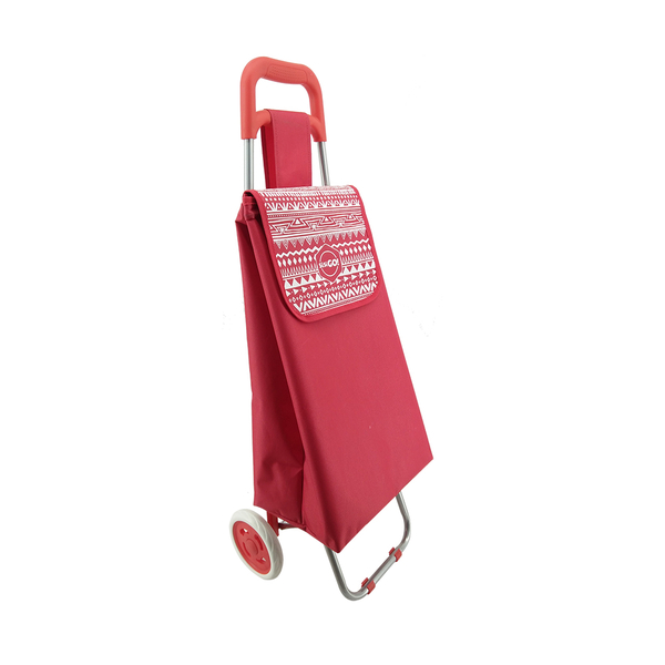 Normal style shopping trolley ELD-C301-3