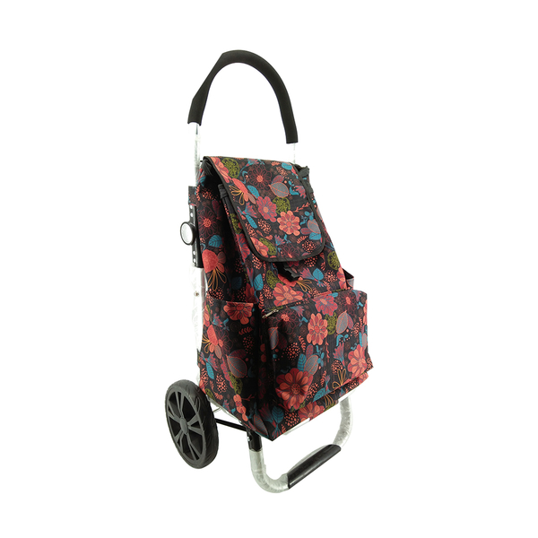 Cooler shopping trolley ELD-L103