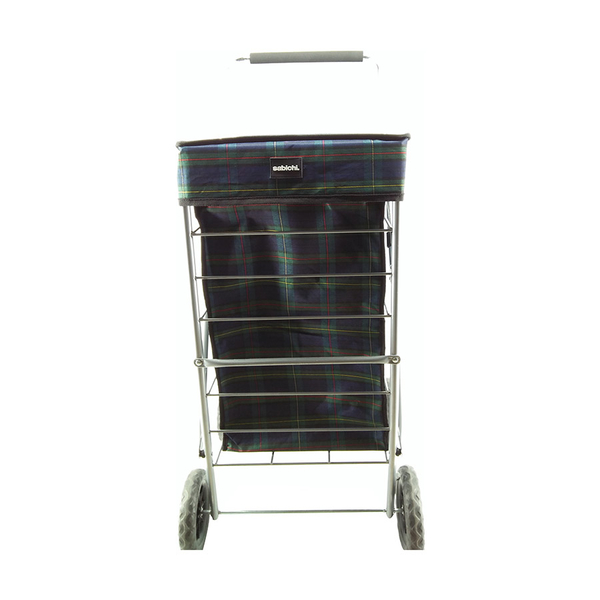 Four wheel  shopping trolley ELD-H106