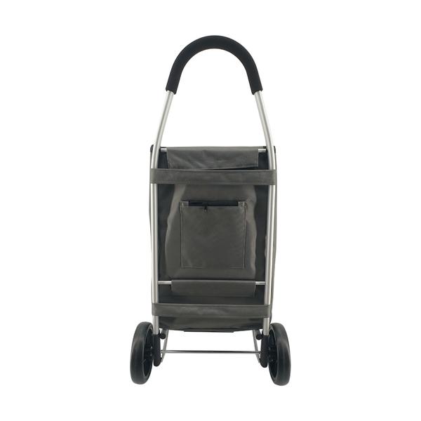 Alu alloy shopping trolley ELD-L102