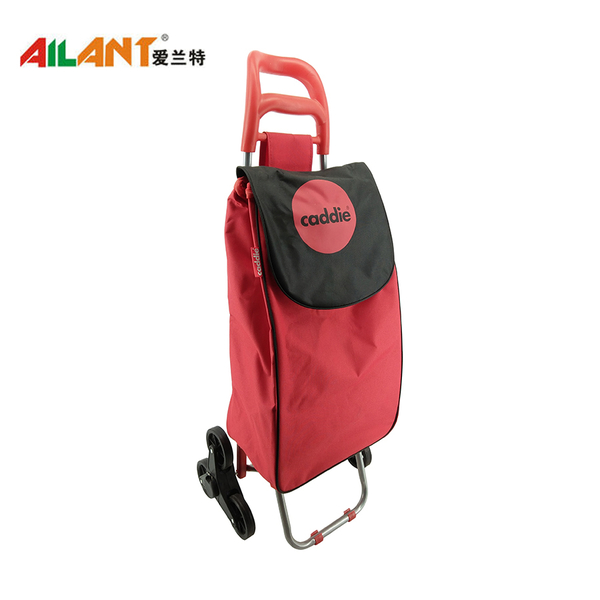 Multifunctional shopping trolley ELD-D111