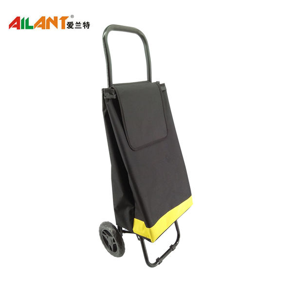 Normal style shopping trolley ELD-S401-4