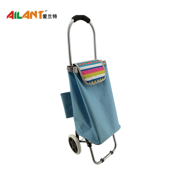 Promotional shopping trolley ELD-C301-7