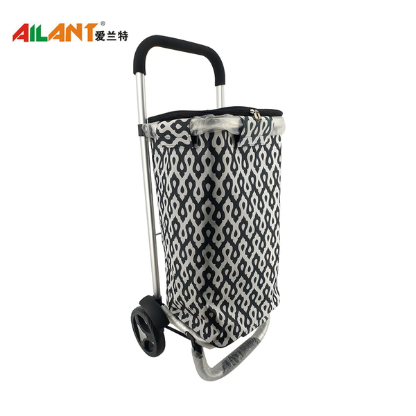 Cooler shopping trolley ELD-L107