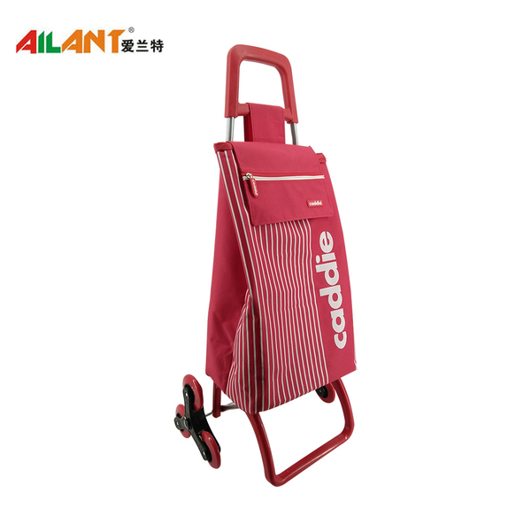 Multifunctional shopping trolley ELD-D101