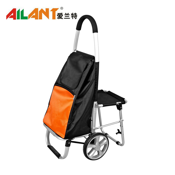 Have a seat shopping trolley ELD-E102