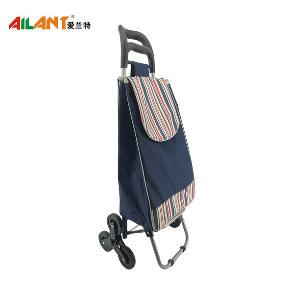 Climbing stairs shopping trolley ELD-D111-1