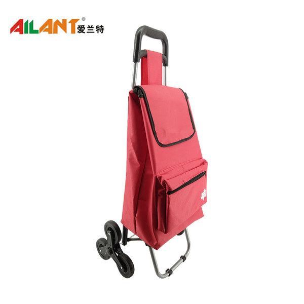 Cooler shopping trolley ELD-D101-1