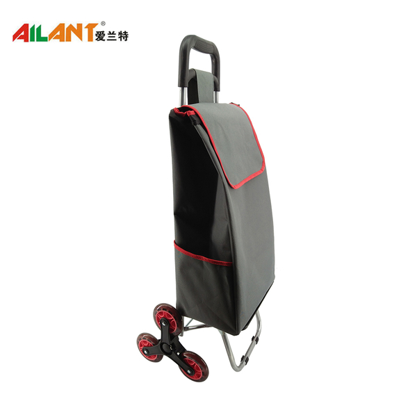 Multifunctional shopping trolley ELD-D107