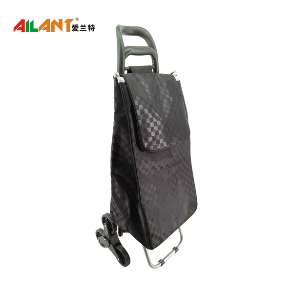 Climbing stairs shopping trolley ELD-D103-1