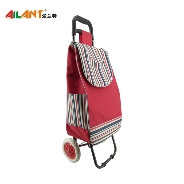 Normal style shopping trolley ELD-C301-4