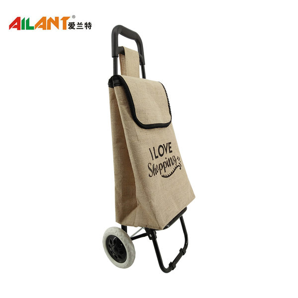 Normal style shopping trolley ELD-C304