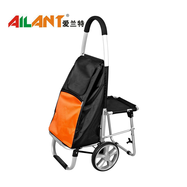Multifunctional shopping trolley ELD-E102