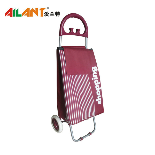 Multifunctional shopping trolley ELD-S201-2