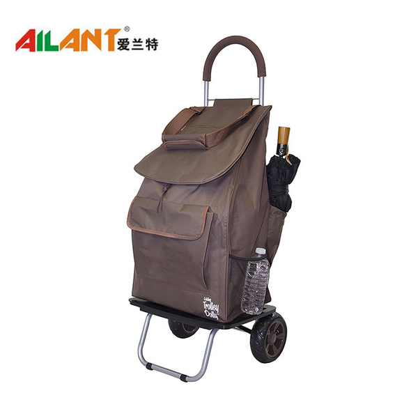 2019 Newest Shopping trolley ELD-G102
