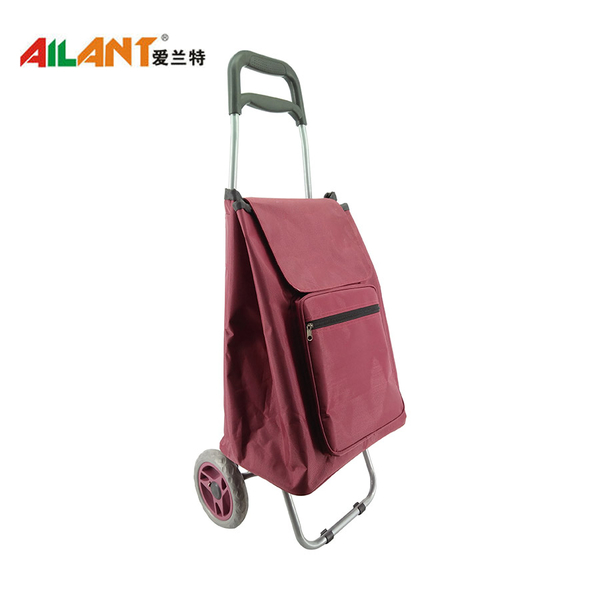 Cooler shopping trolley ELD-S401-5