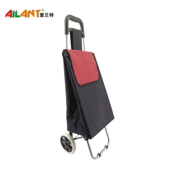 Normal style shopping trolley ELD-C301-1