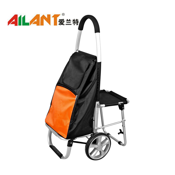 2019 Newest Shopping trolley ELD-E102