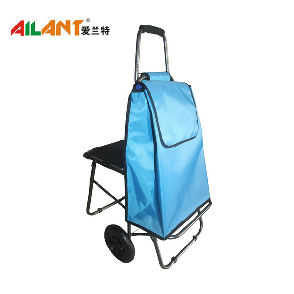 Have a seat shopping trolley ELD-E106