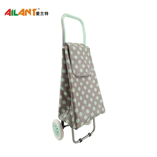 Normal style shopping trolley ELD-S401-3