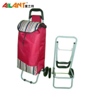 Foldable shopping trolley ELD-C301-7