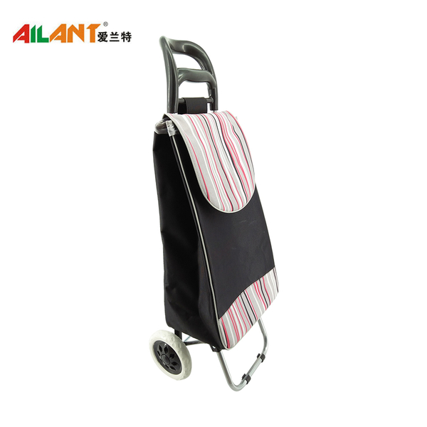 Normal style shopping trolley ELD-C401-3