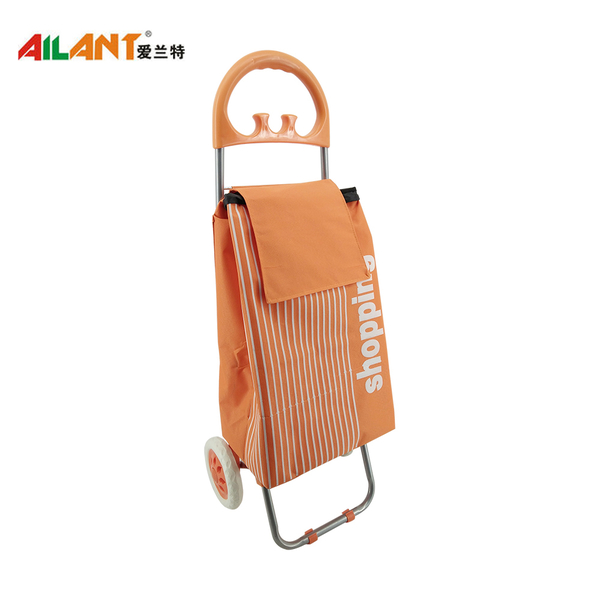 Normal style shopping trolley ELD-S201-2