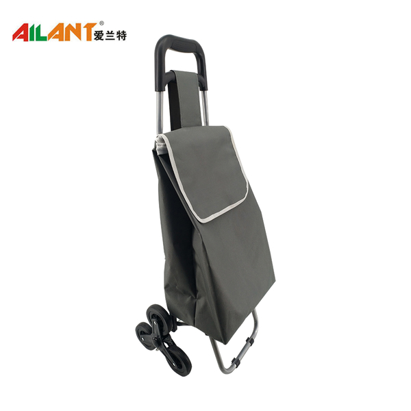 Normal style shopping trolley ELD-D105