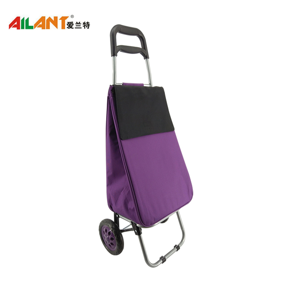 Cooler shopping trolley ELD-C204-1