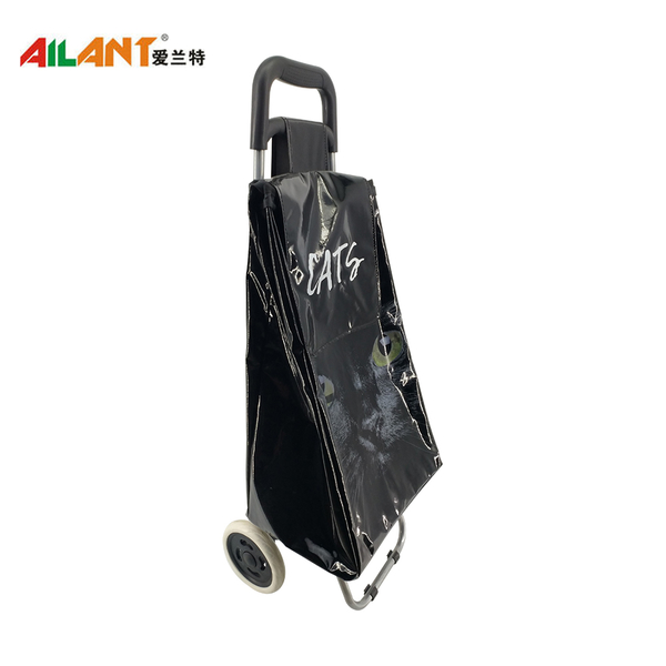 Normal style shopping trolley ELD-C402