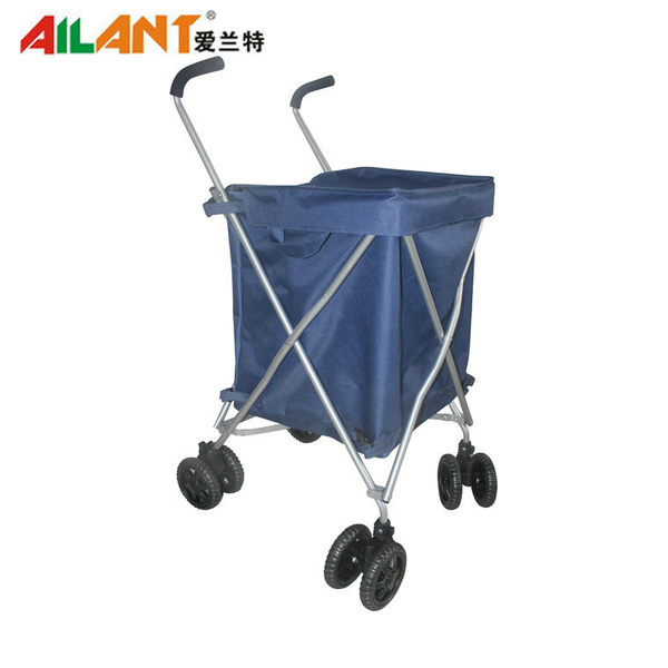 Multifunctional shopping trolley ELD-F104