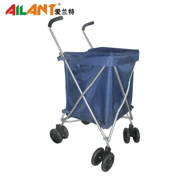Multifunctional shopping trolley ELD-F104
