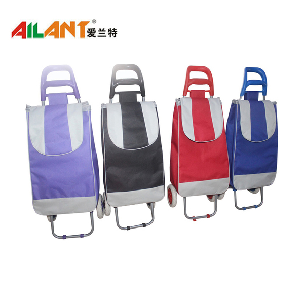 Normal style shopping trolley ELD-B201
