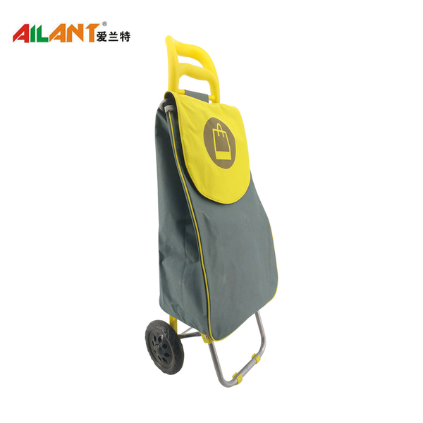 Promotional shopping trolley ELD-C303-3