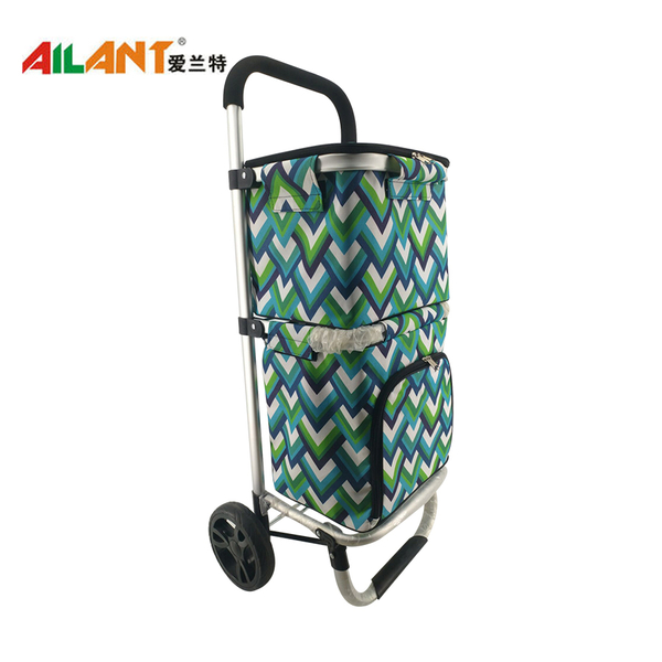 Cooler shopping trolley ELD-L109