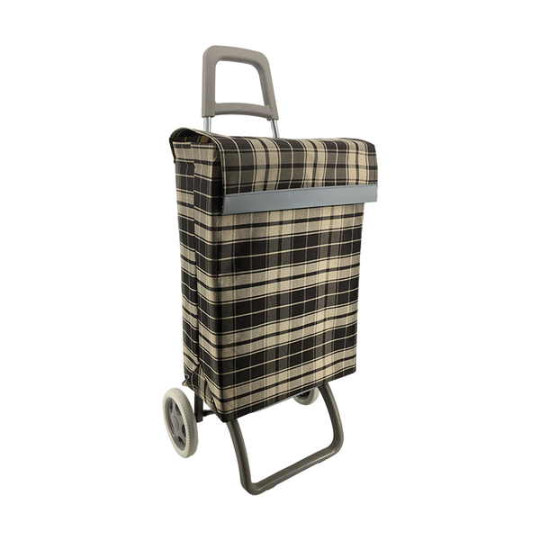 Normal style shopping trolley ELD-S402