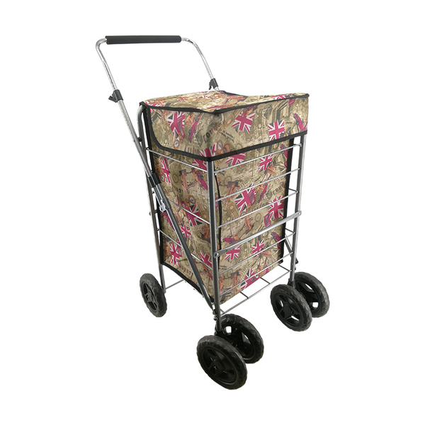 Multifunctional shopping trolley ELD-H108